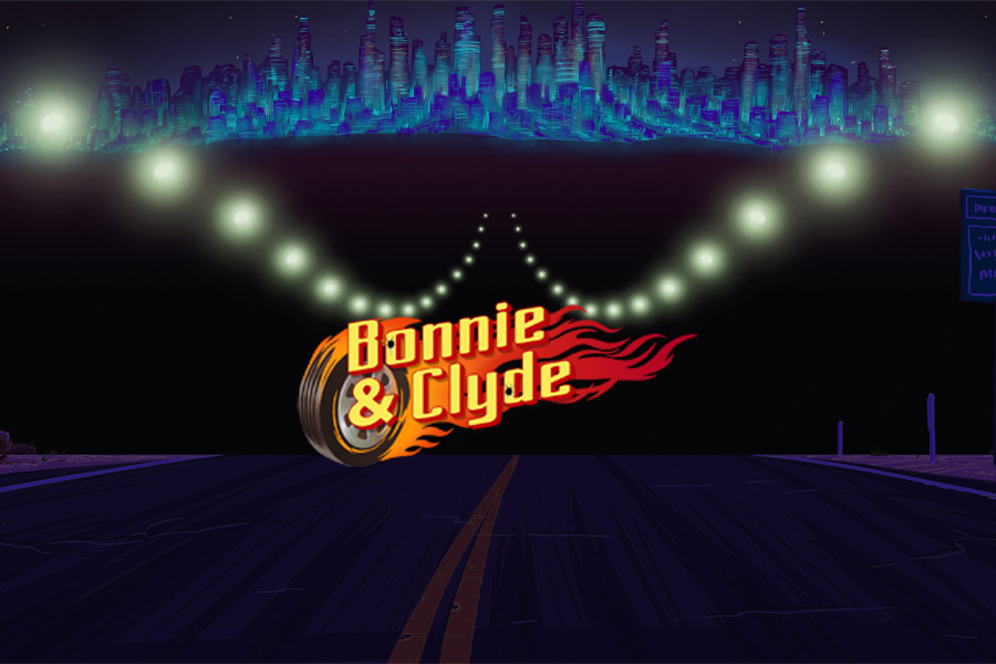 Bonnie and Clyde Slot Featured Image