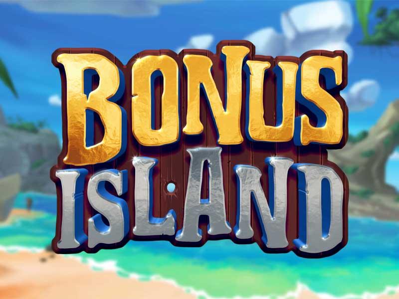 Bonus Island Slot Machine