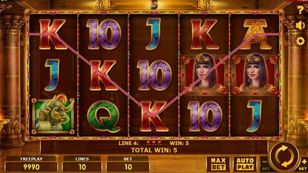 Free online vegas slots with bonuses