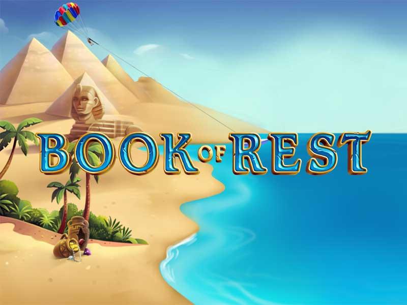 Book Of Rest Slot Machine