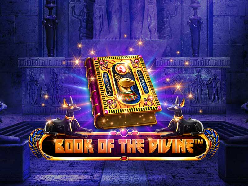 Book of the Divine Slot