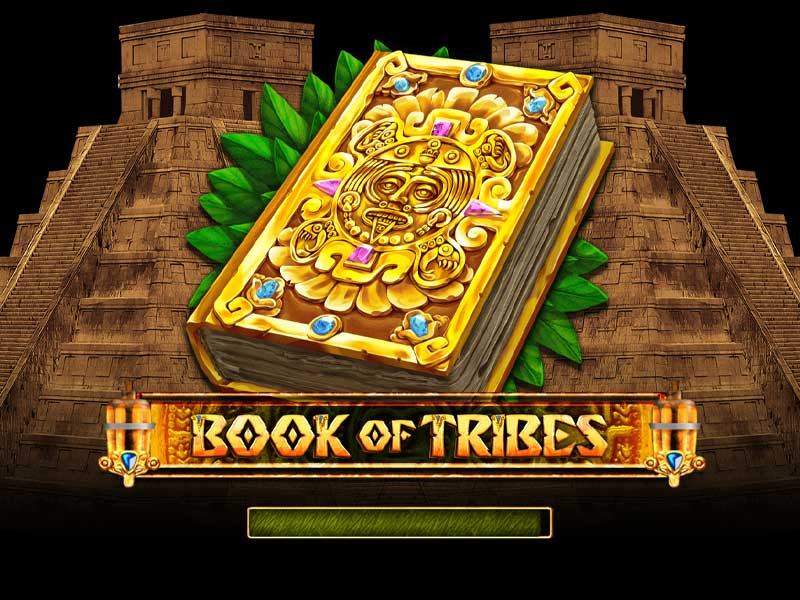 Book of Tribes Free Slot