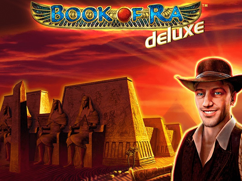 book of ra deluxe free online play