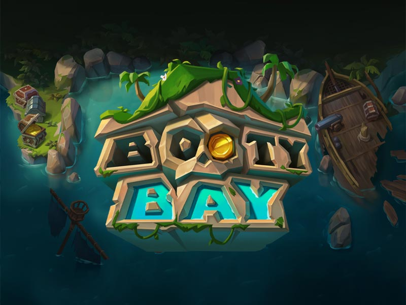 Booty Bay Online Slot