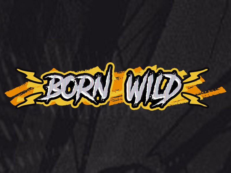 Born Wild Slot Featured Image