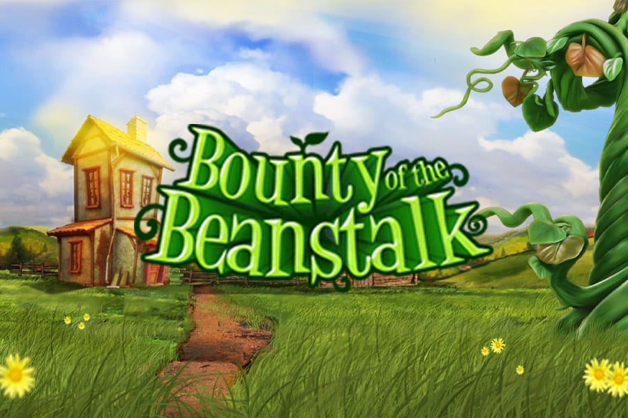Bounty Of The Beanstalk Slot Featured Image