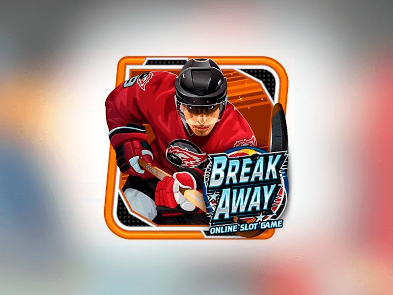 Play Break Away online slot