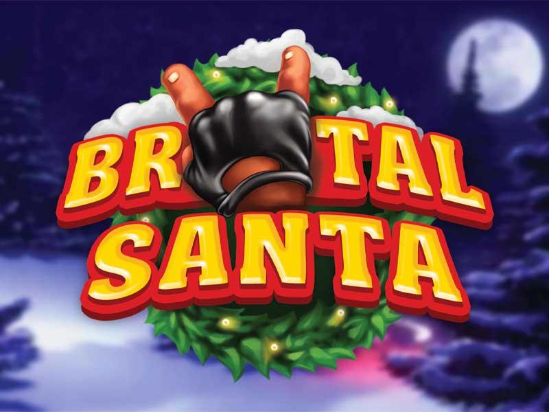 Brutal Santa Slot Featured Image