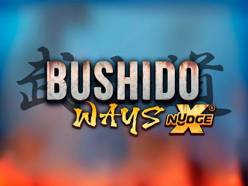 Bushido Ways online slot