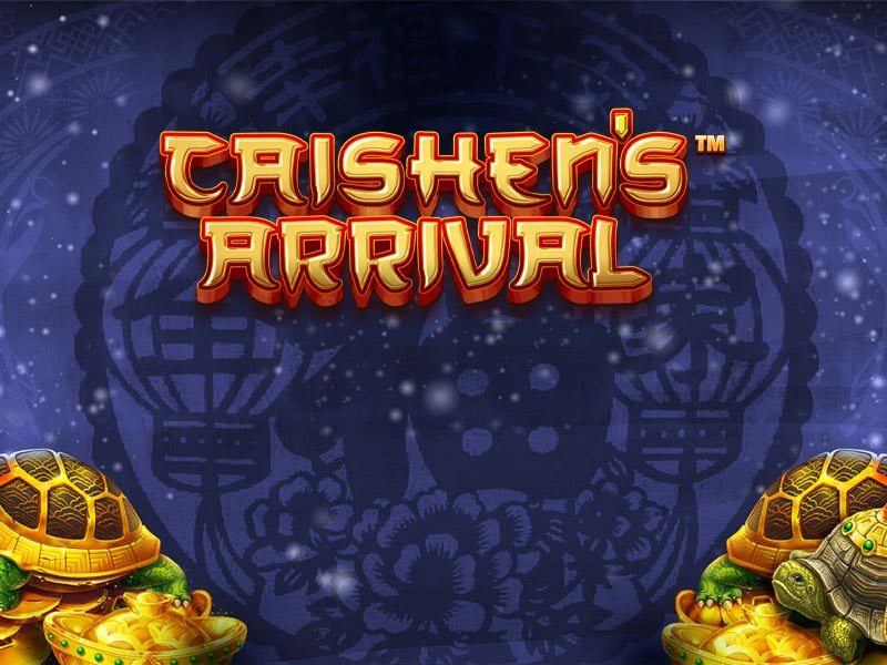 Caishens Arrival Feature Image Free Slots