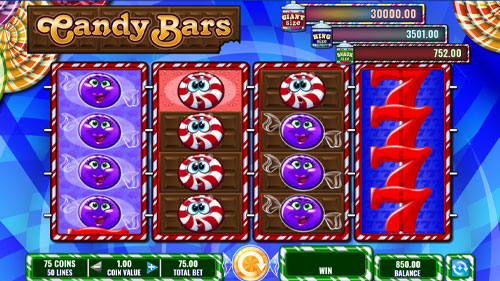 Sweet Fun With No Download Candy Cottage Slots