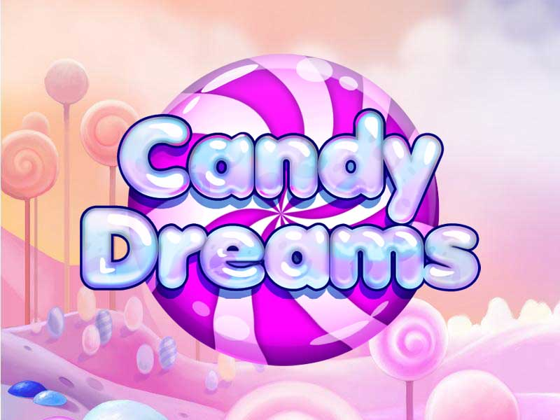 Candy Dreams Slot by Evoplay Featured Image