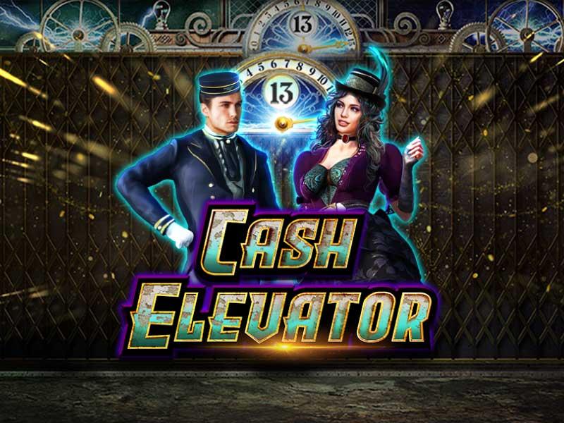 Cash Elevator Slot Online