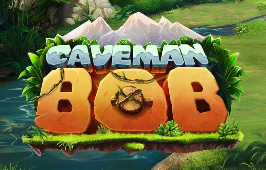 Caveman Bob Slot Online