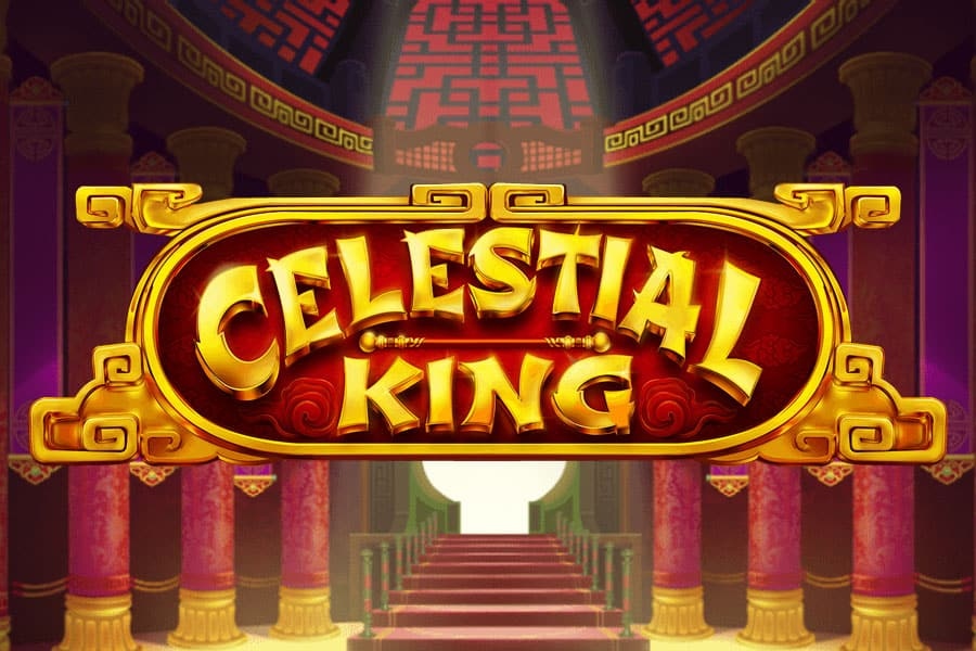 Celestial King Slot Featured Image