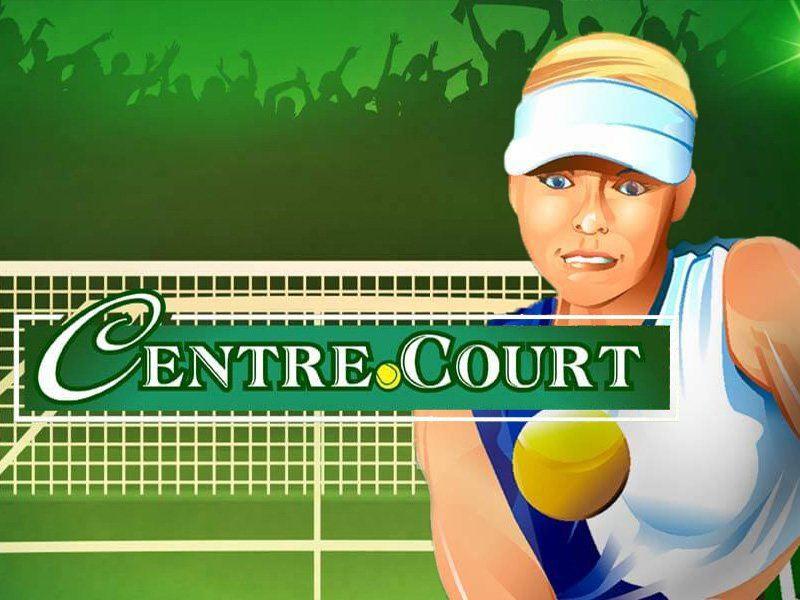 Centre Court Online Slot