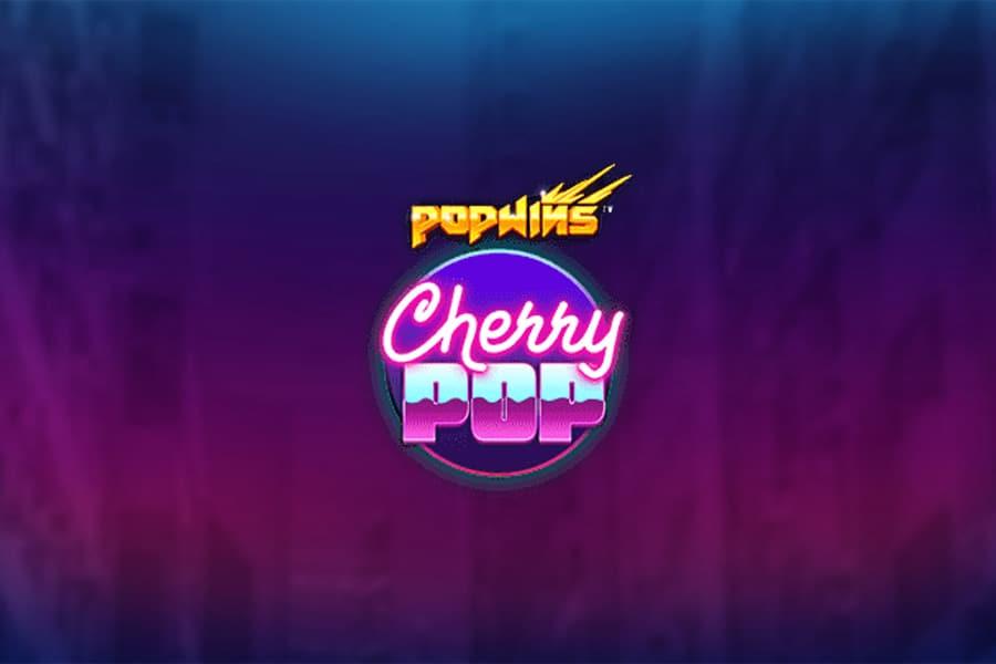 Cherrypop Slot Featured Image