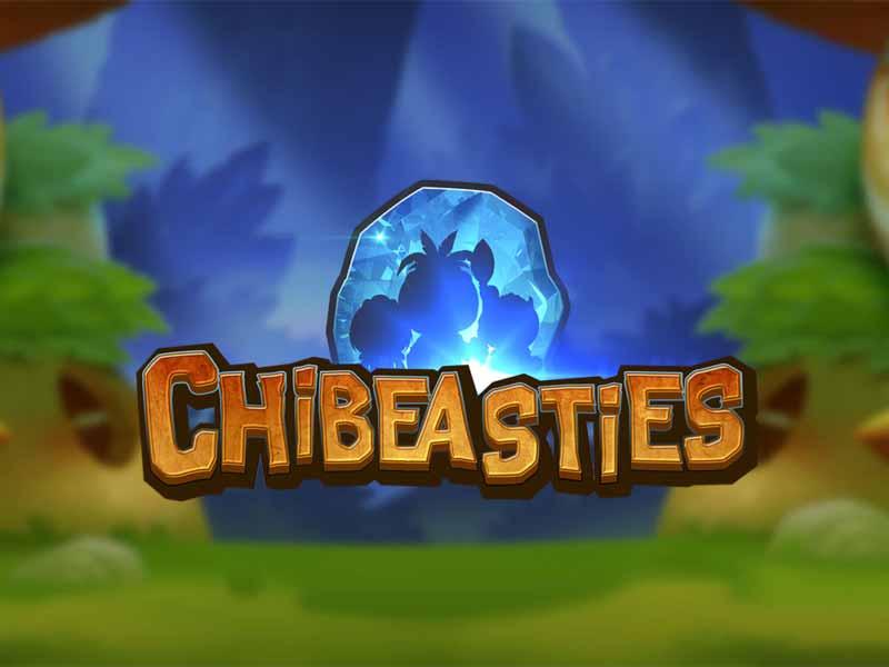 Chibeasties Slot Featured Image