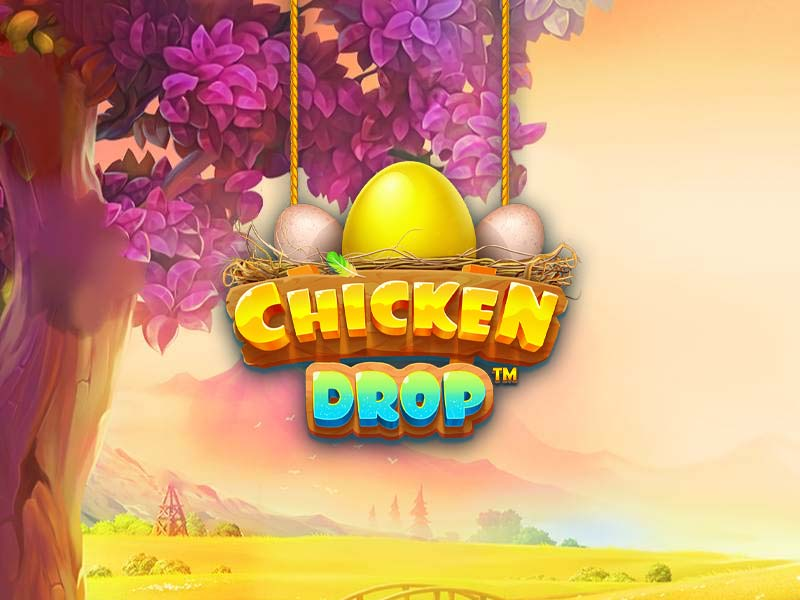 Chicken Drop Slot Pragmatic Play