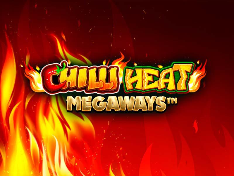 Chilli Heat Megaways Pragmatic Play