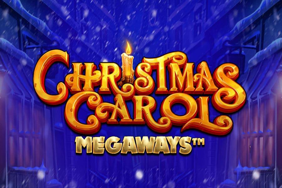 Christmas Carol Megaways Slot Featured Image