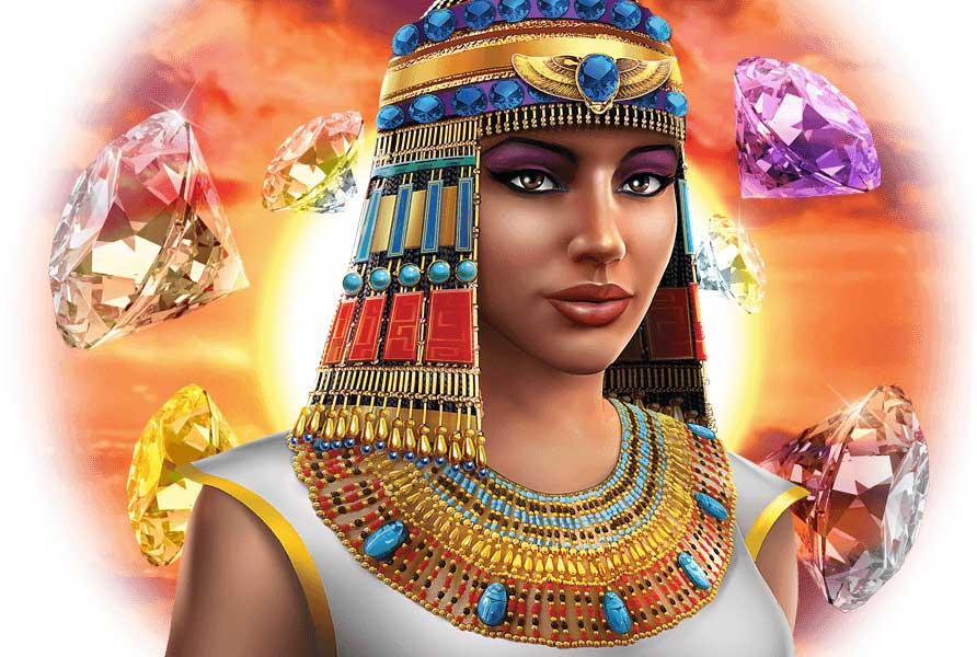 Cleopatra Slot Game by IGT