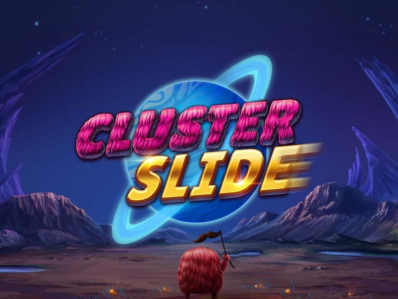 Cluster Slide Slot ELK Studios