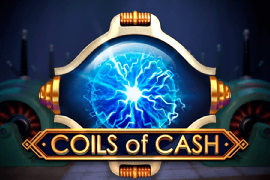 Coils of Cash Slot Featured Image