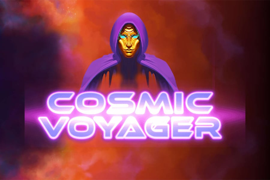 Cosmic Voyager Slot Featured Image