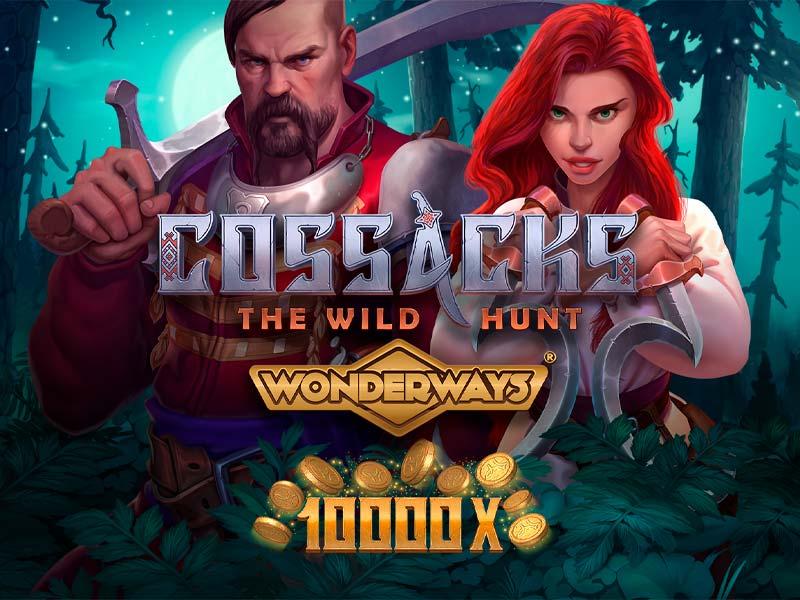 Cossacks: the Wild Hunt slot Foxium