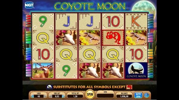 mgm grand casino and hotel Slot Machine