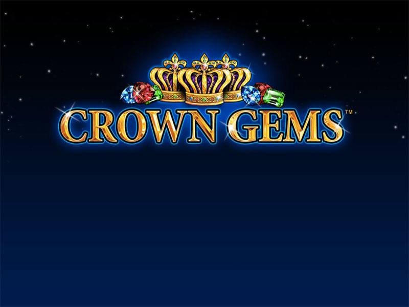 Crown Gems Slot Free