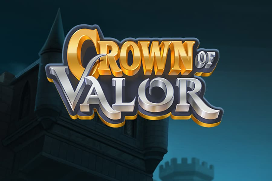 Сrown of Valor Slot Featured Image