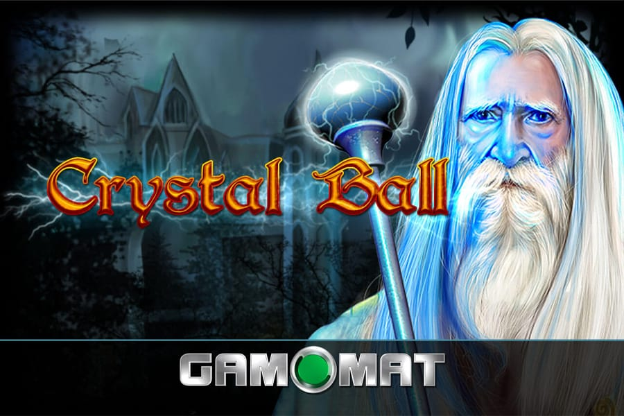 Crystal Ball Slot Featured Image