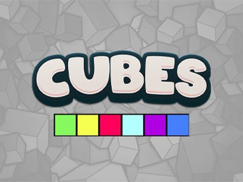 Cubes Slot Free