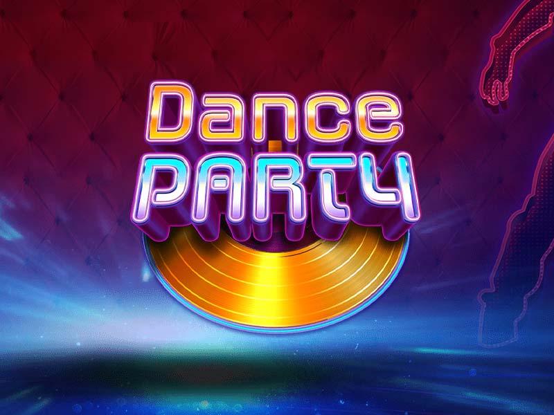 Dance Party Slot Pragmatic Play