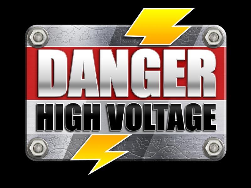 Danger High Voltage Slot Online