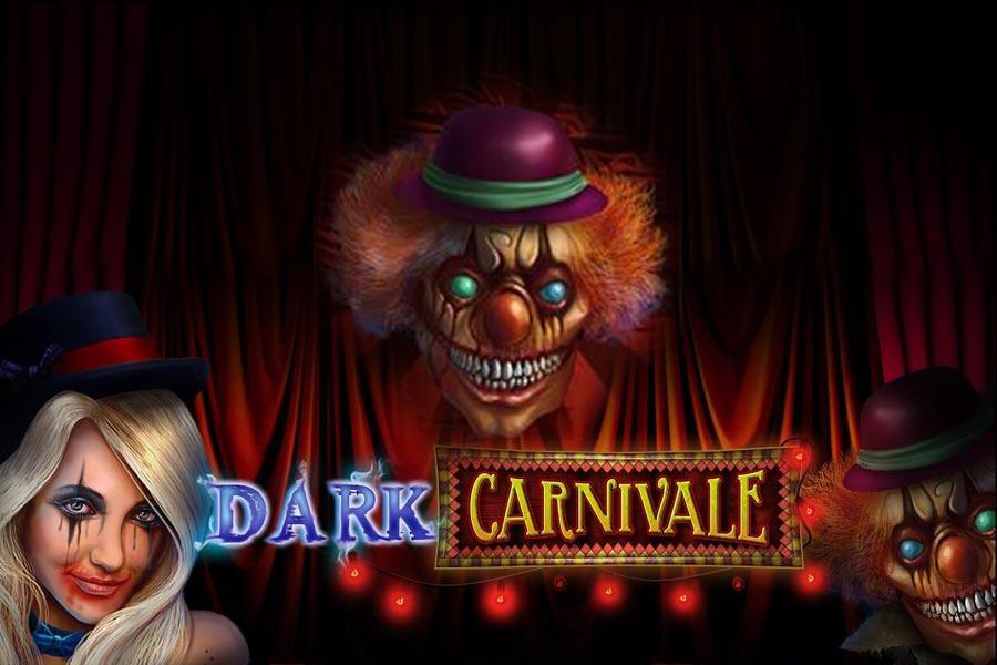Dark Carnivale Slot Featured Image