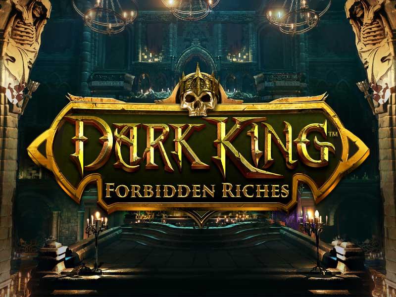 Dark King: Forbidden Riches Free Slot