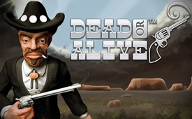 25% up to €100 + 100 Free Spins by Sloty Casino For Dead or Alive Slot