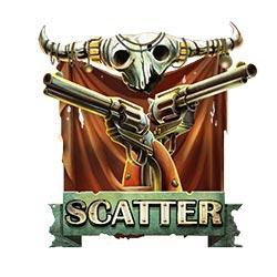 Dead Or Alive 2 Scatter Symbol