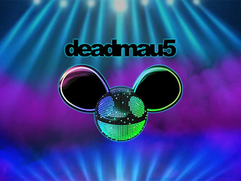 Deadmau5 Slot Free Play