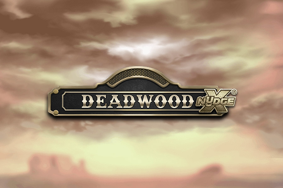 Deadwood Slot Featured Image