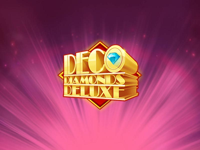 Deco Diamonds Deluxe Feature Image