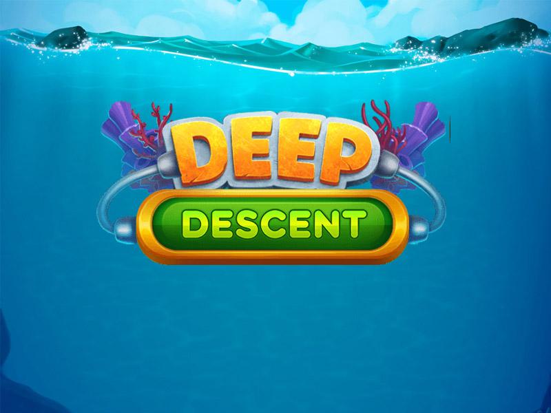 Deep Descent Slot Free