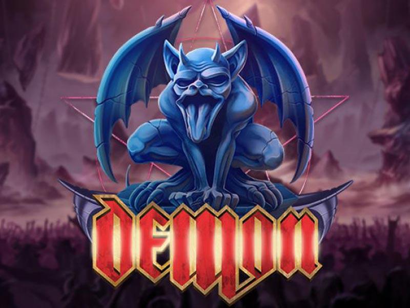 Demon Slot Featured Image