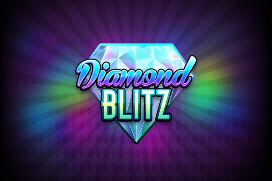 Diamond Blitz Slot Featured Image