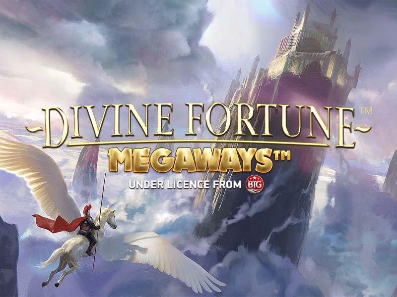 Divine Fortune No Download Slot