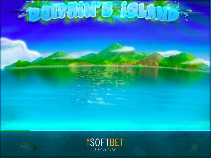 Play Dolphins Island Slots Free with No Download