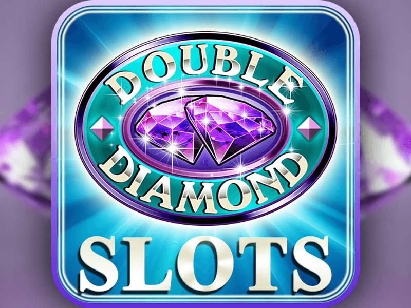 Free Double Diamond Slots